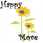 Logo van Happy Move