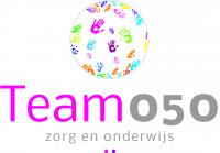 Logo van Team050 (voorheen Studenten voor PGB)