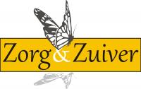 Logo van zorg en zuiver thuiszorg