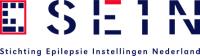 Logo van Stichting Epilepsie Instellingen Nederland