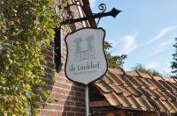 Logo van De Lindehof