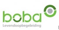 Logo van boba levensloopbegeleiding