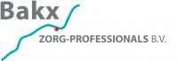 Logo van Bakx Zorg-professionals B.V.