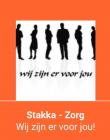 Logo van Stakka-zorg