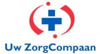 Logo van Uw ZorgCompaan B.V.