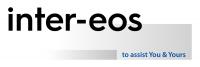 Logo van Orthopedagogische praktijk Inter-eos