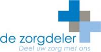 Logo van De Zorgdeler