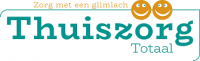 Logo van Thuiszorg Totaal Arnhem e.o