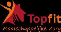 Logo van Topfit Maatschappelijke Zorg
