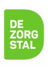 Logo van Zorgstal Gerrits BV