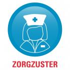 Logo van Zorgzuster Nederland
