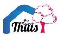 Logo van Ons Nieuwe Thuis