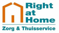 Logo van Right at Home Roosendsaal eo