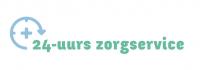 Logo van 24-uurs Zorgservice