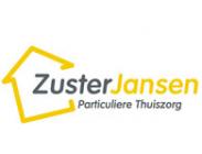 Logo van Zuster Jansen